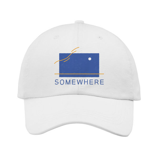 Sun June - Somewhere Hat