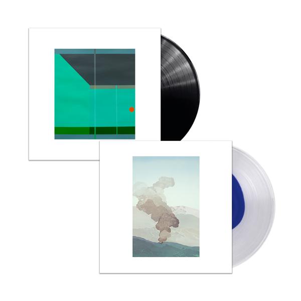 Sun June - Somewhere & Years Vinyl Bundle