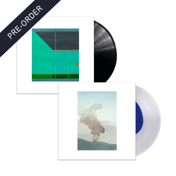 Sun June - Somewhere & Years Vinyl Bundle