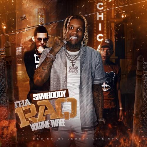 Sam Hoody - Tha Raq Vol. 3