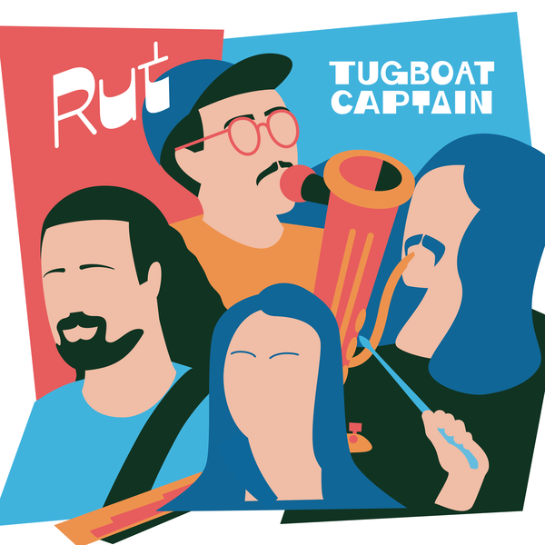 Tugboat Captain - Rut