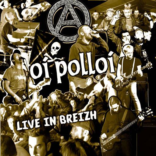 Oï Polloï - Live in Breizh