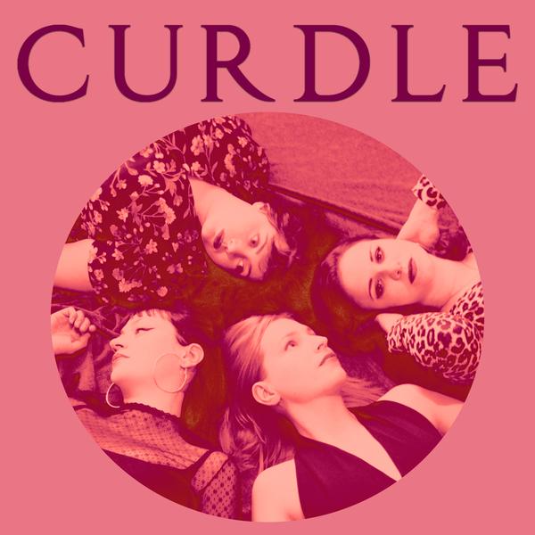 Curdle - Curdle
