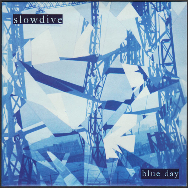 Slowdive - Blue Day LP