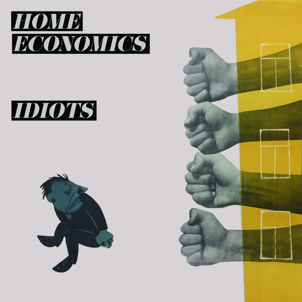 Home Economics/Life Model Split Single