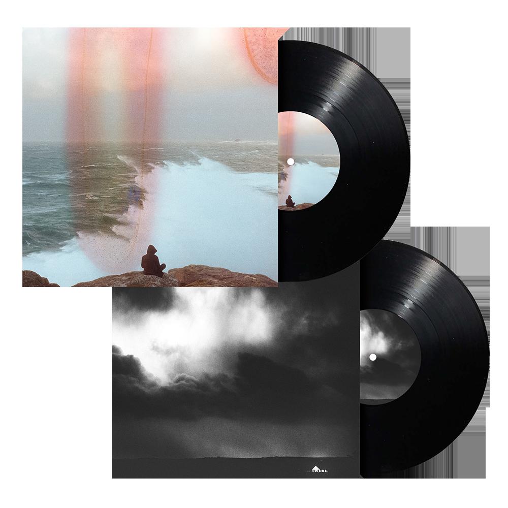 EP 1 & Labyrinth LP Bundle