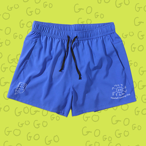 Topshelf Running Club Shorts