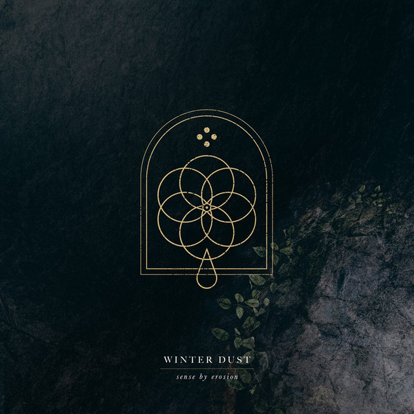 Winter Dust - Sense By Erosion 2xLP