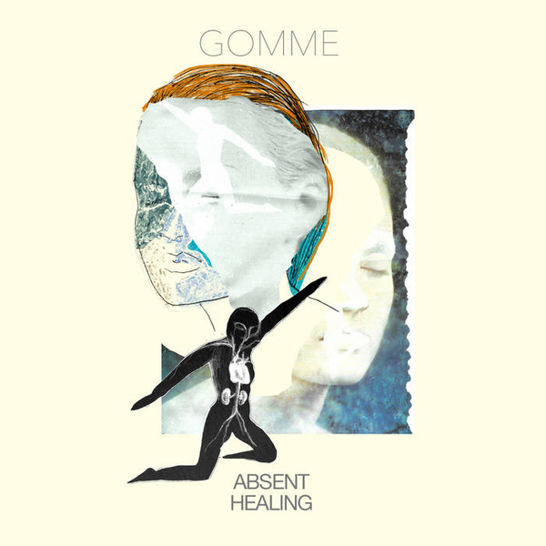 Gomme – Absent Healing LP