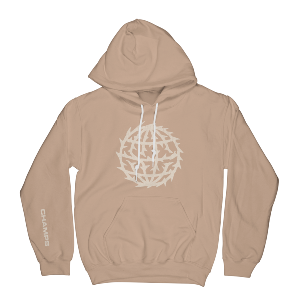 Around the World and Back Anniversary Hoodie