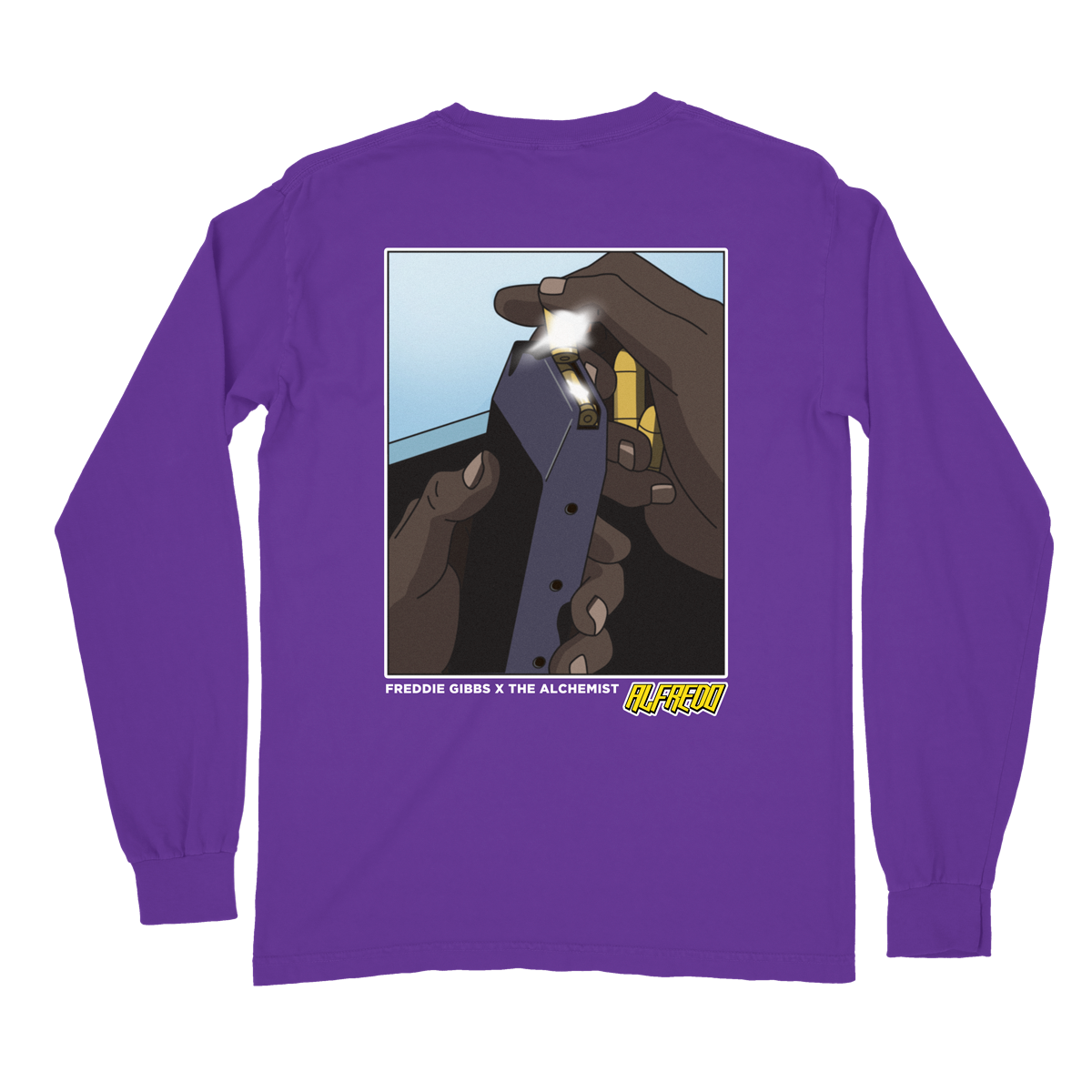 Clip Long Sleeve