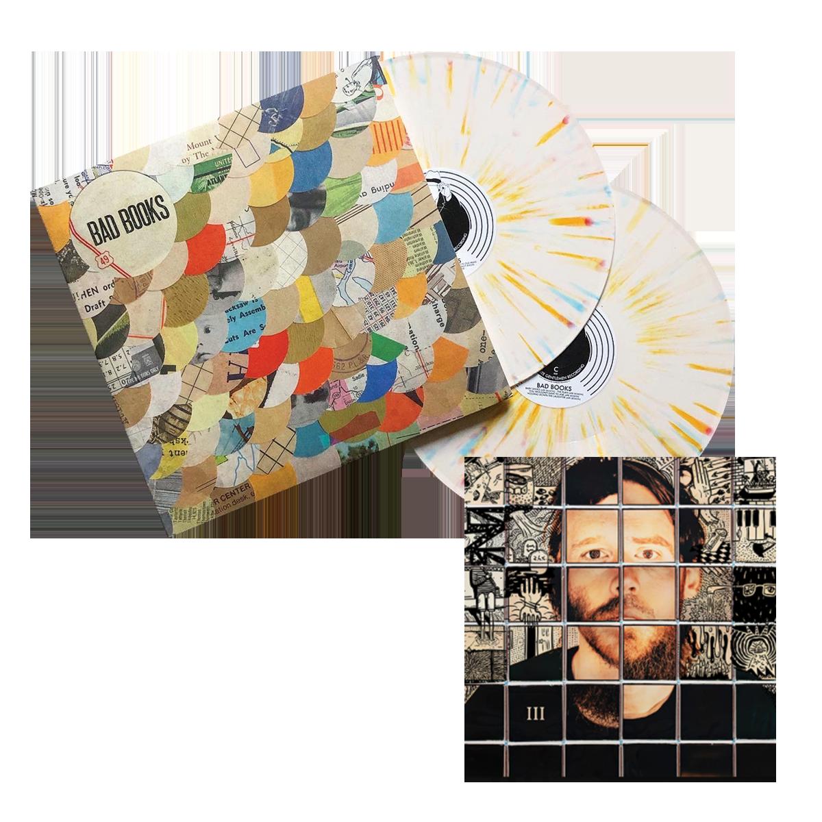 Aniversary LP + III LP