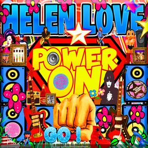 Helen Love - Power On Album