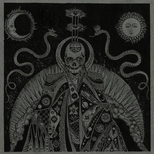 Fórn – The Departure Of Consciousness LP
