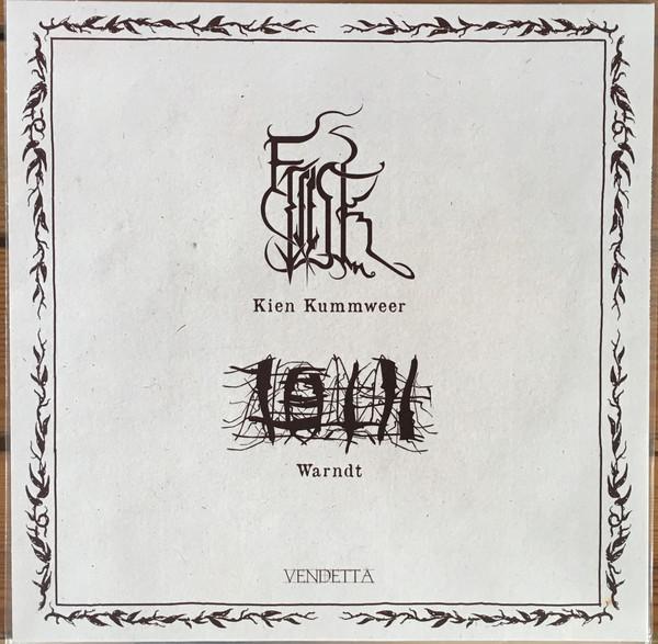Friisk, Loth – Kien Kummweer / Warndt LP