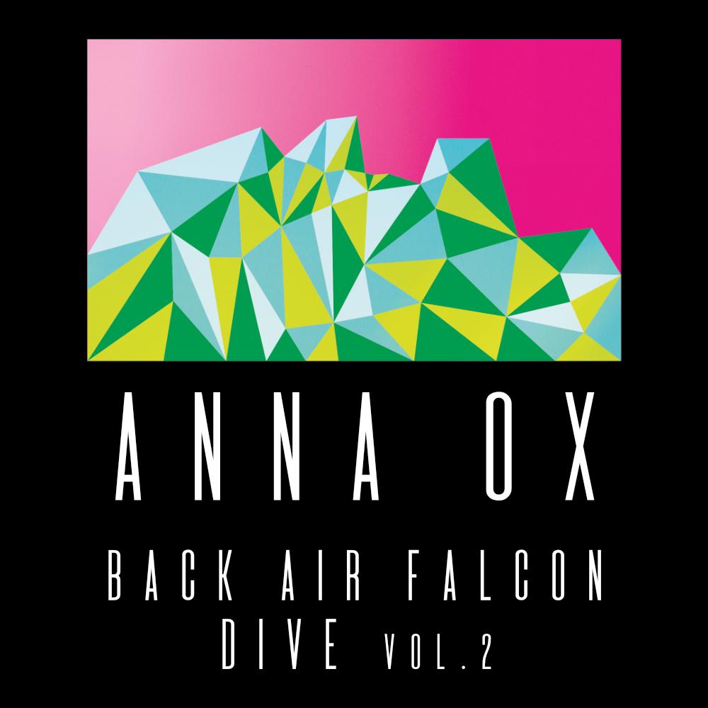 Anna Ox - Back Air Falcon Dive vol. 2 Cassetta