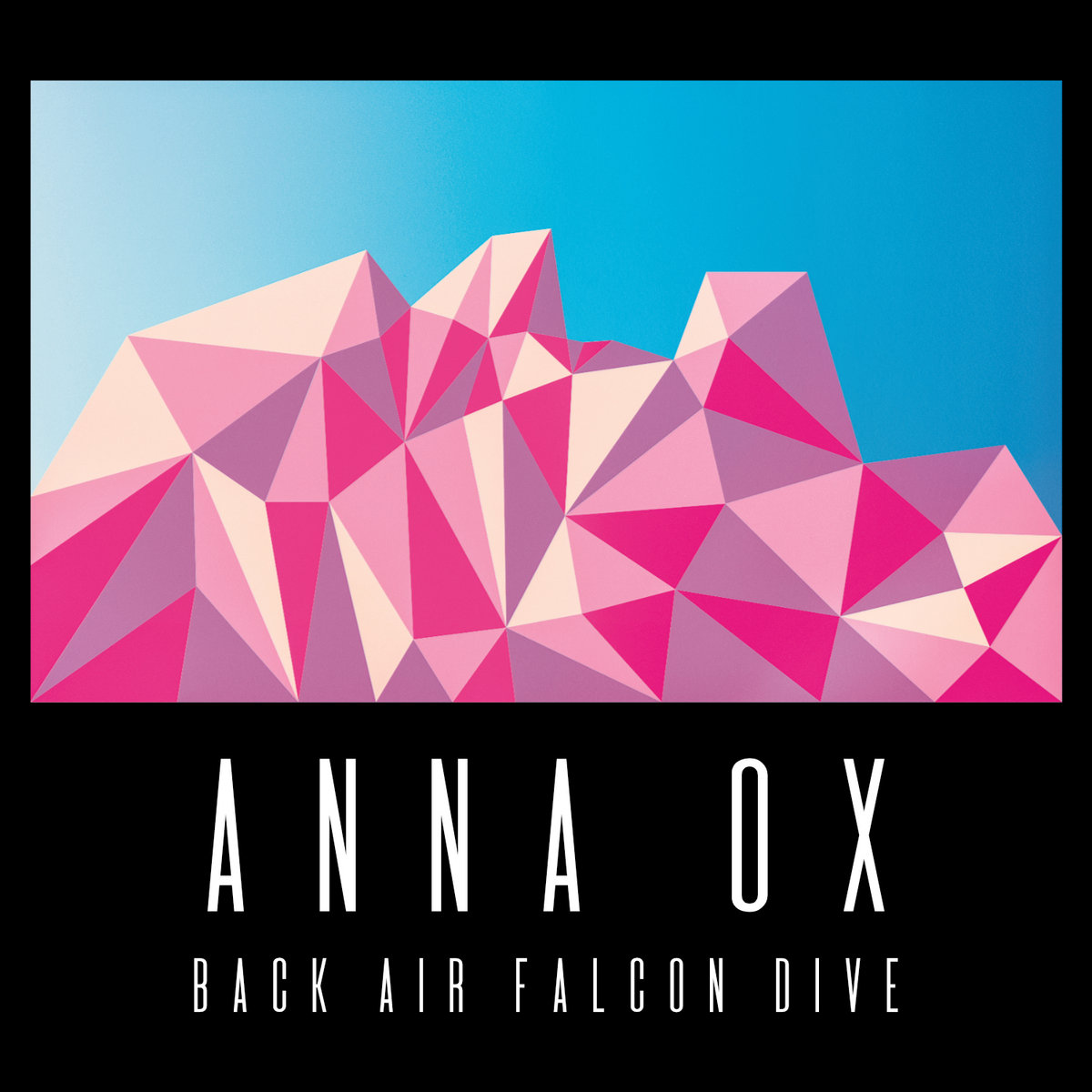 BUNDLE Back Air Falcon Dive vol. 1 + vol. 2 CD + CASSETTA