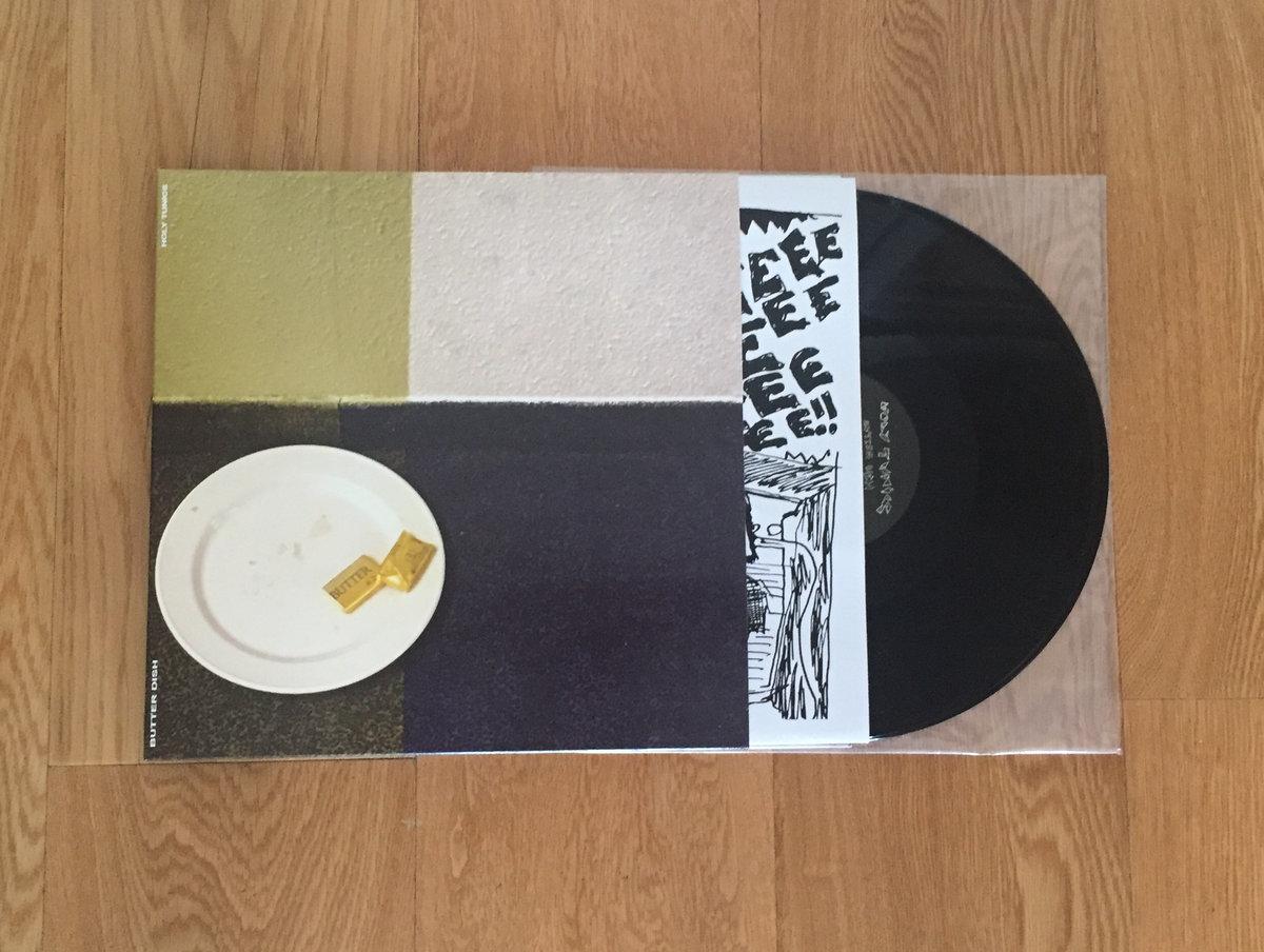 Holy Tunics Vinyl Bundle!