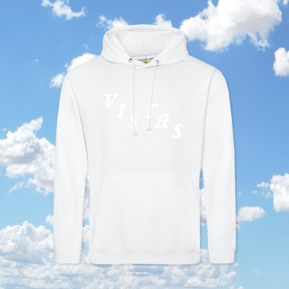 Vistas Hoody (White/White)