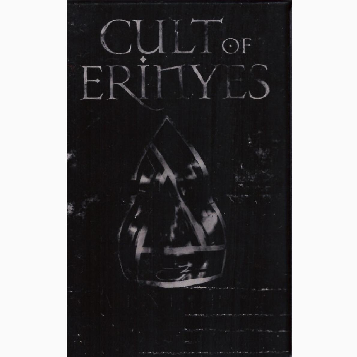 CULT OF ERINYES - Veneer