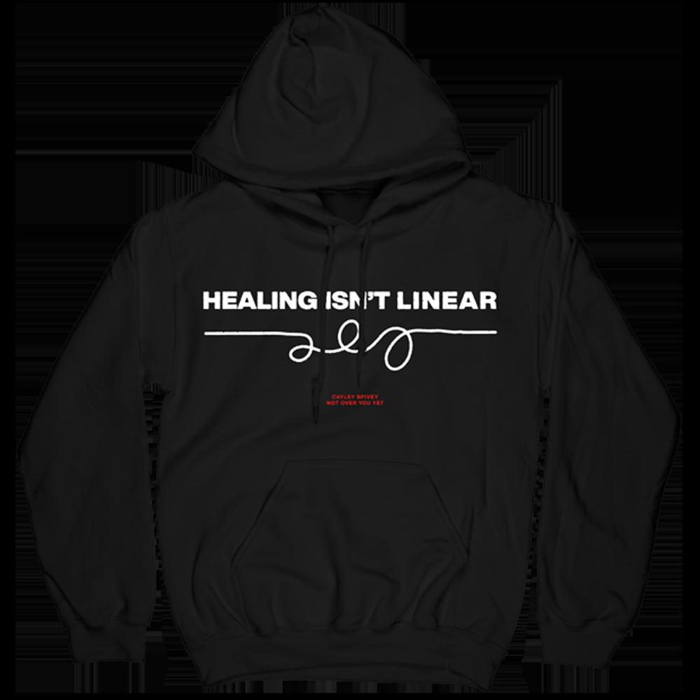 Healing Hoodie