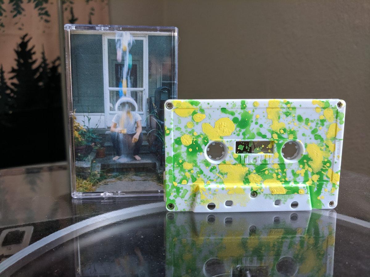 Madrigal/Chump Cassette Tape (Second Run)