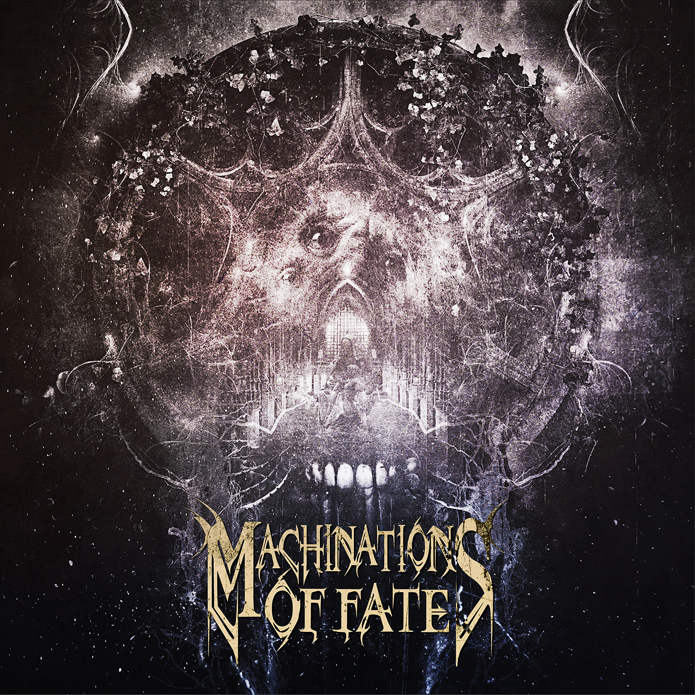 MACHINATIONS OF FATE - S/T