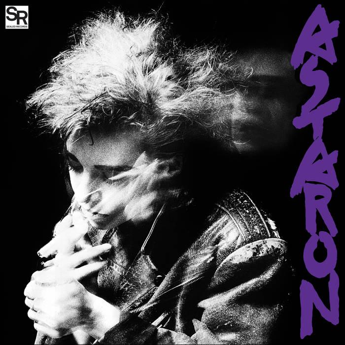 ASTARON - S/T LP