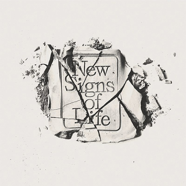 Death Bells - New Signs of Life LP
