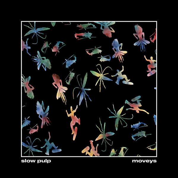 Slow Pulp - Moveys LP