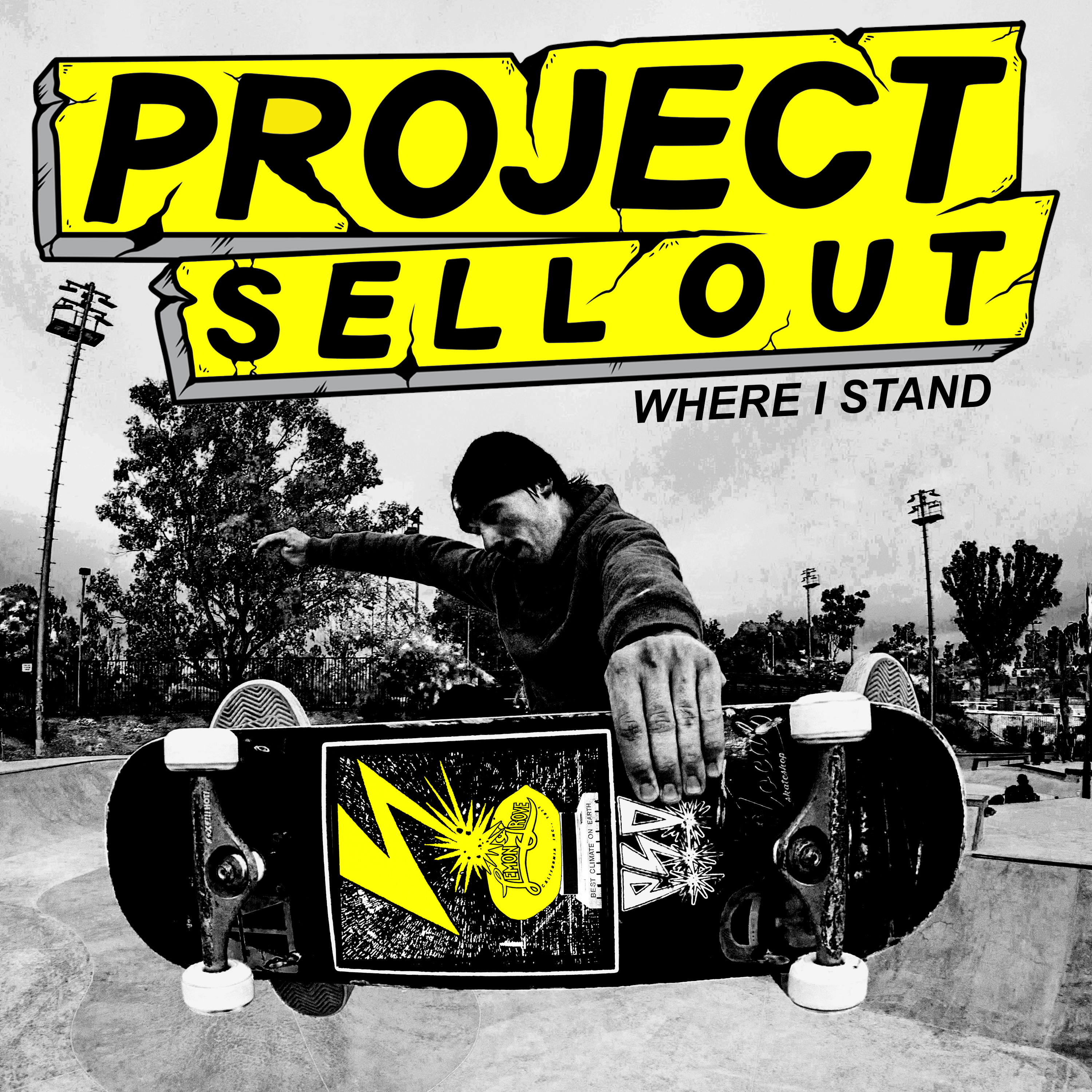 Project Sell Out