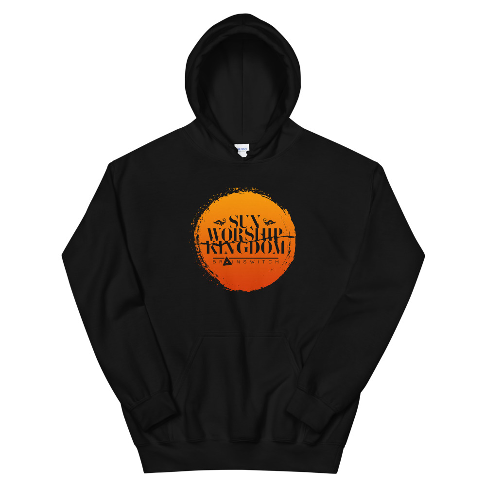 BRAINSWITCH - Sun Worship Kingdom - Unisex Shirt / Hoodie
