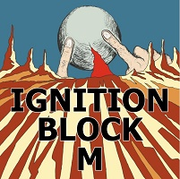 IGNITION BLOCK M - S/T 7