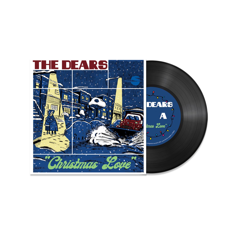 The Dears - Christmas Love - 7