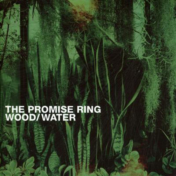 Promise Ring - Wood/Water 2xLP