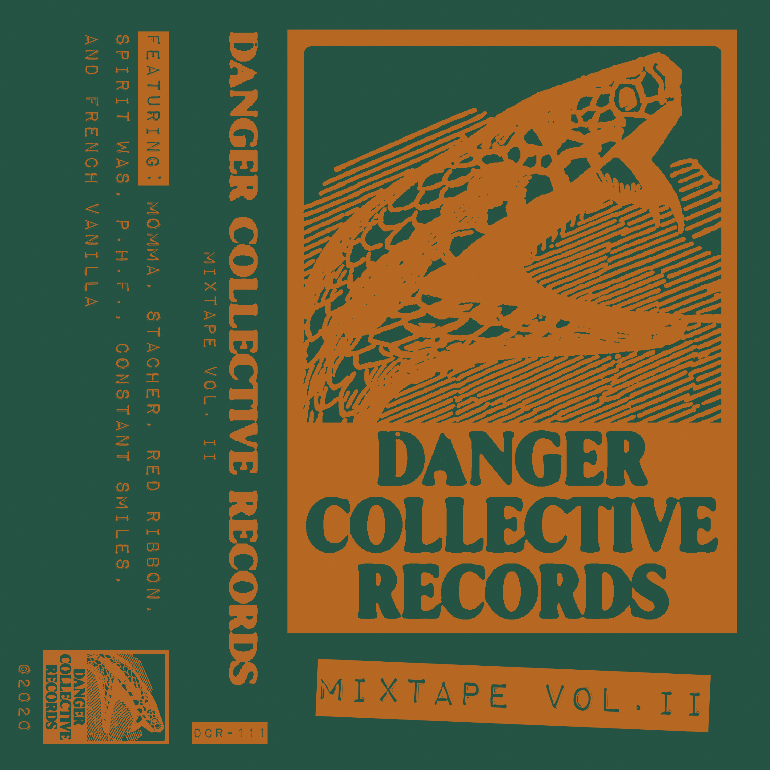 DCR Mixtape Vol. II