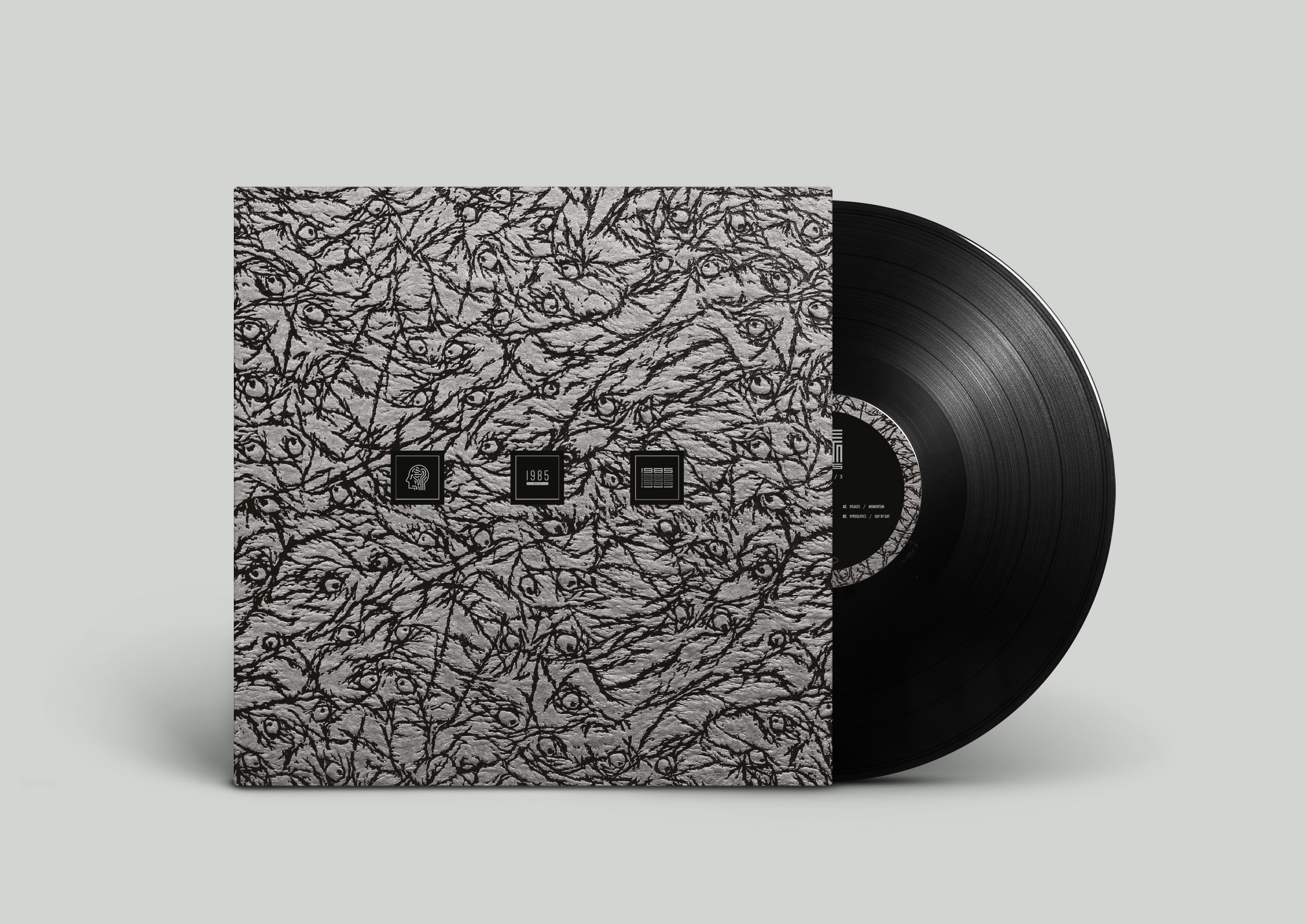 Various Artists - Folio / 3