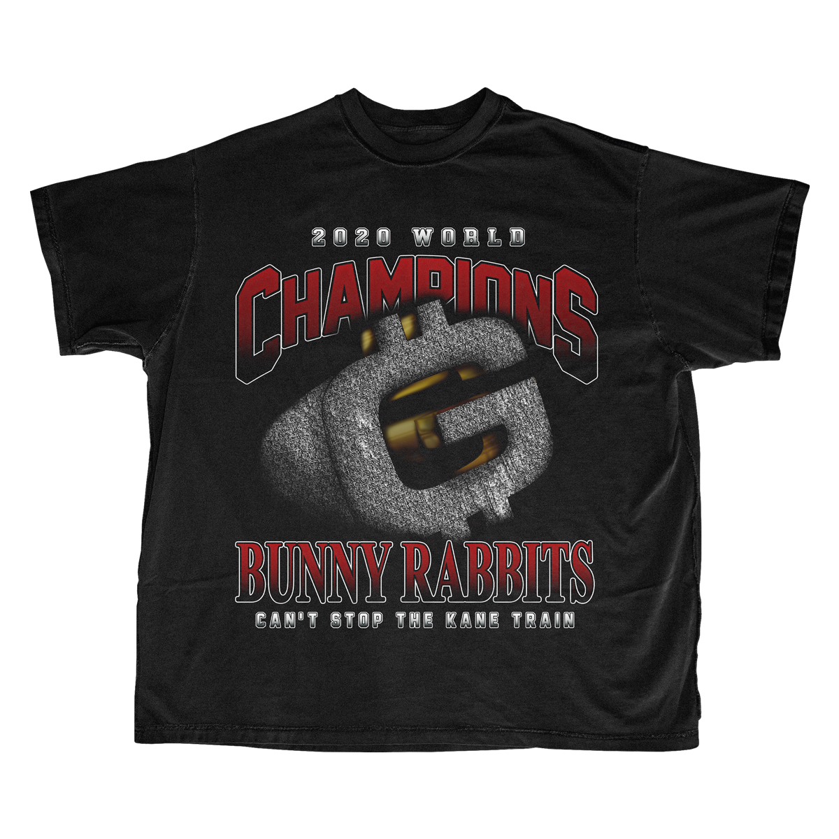Championship Ring Tee