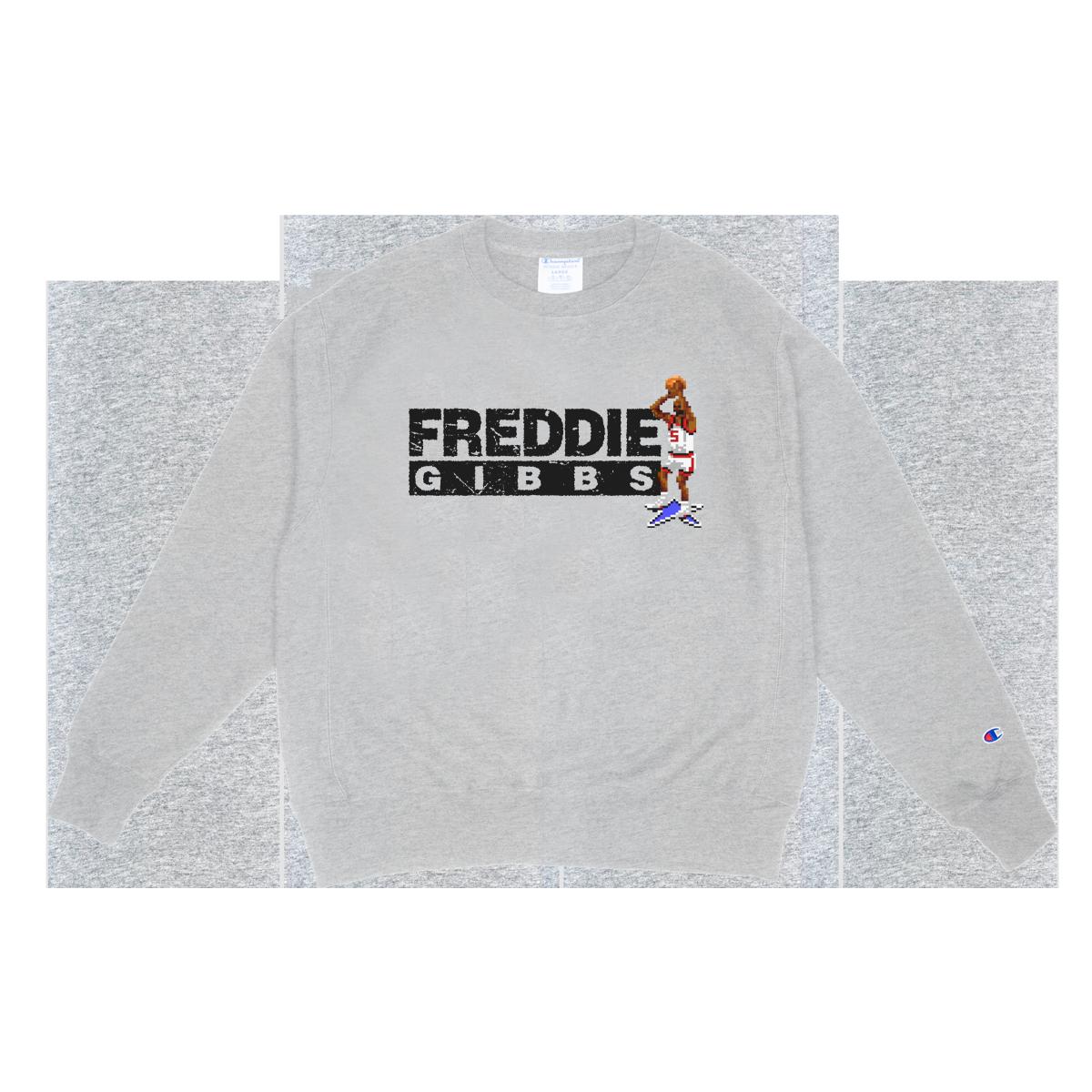 Freddie '95 Crew