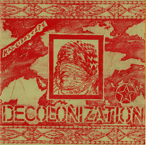 Kaleidascope - Decolonization 7