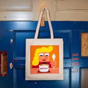 MIKKELLER X BUNDOBUST Tote Bag