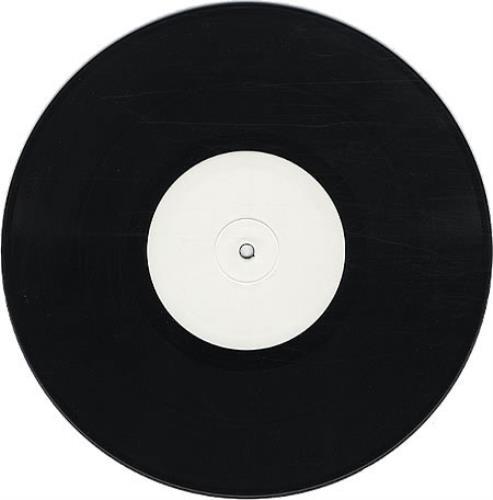 Jook & Bengal Sound - Bandit / DKWTTY (White Label)