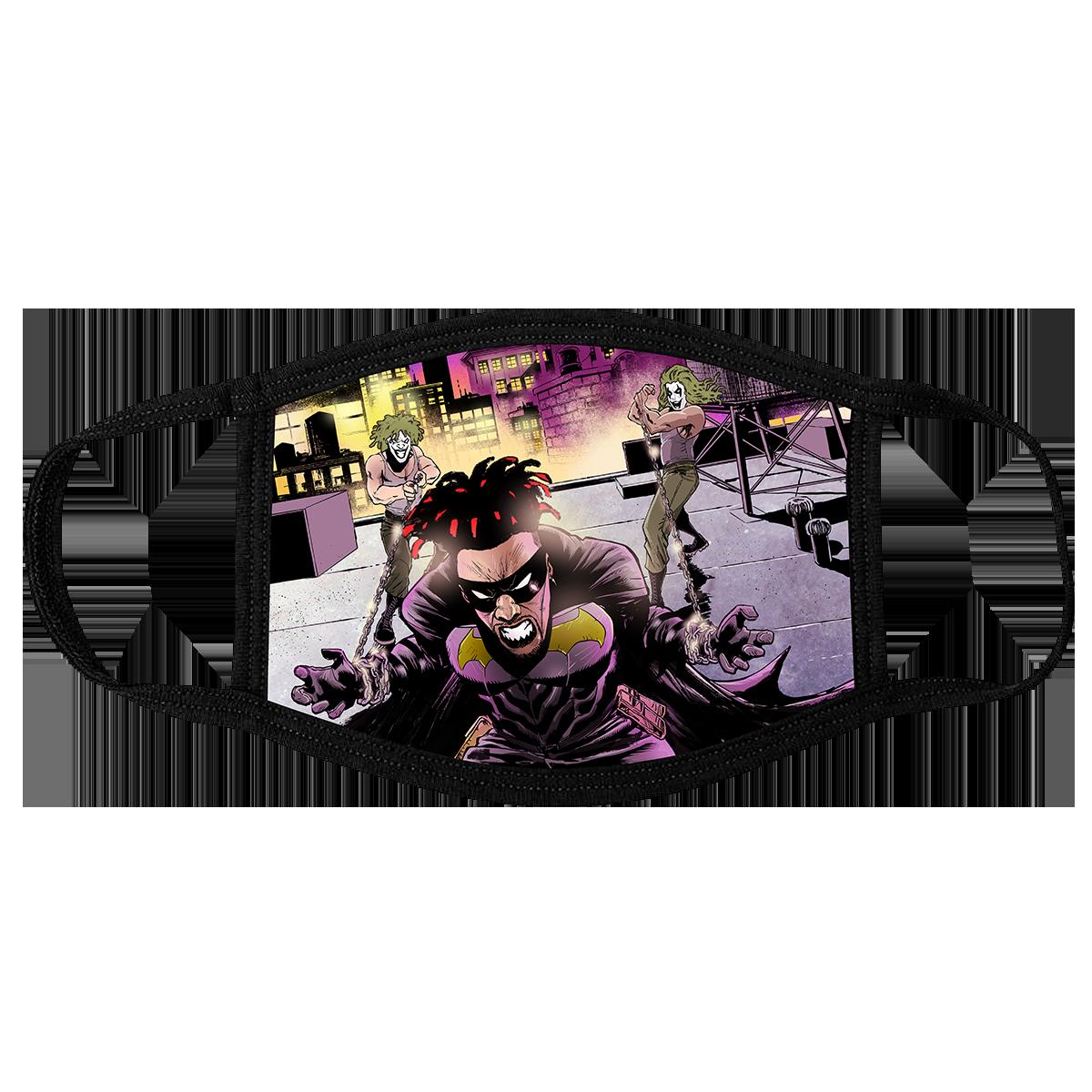 Gotham Mask