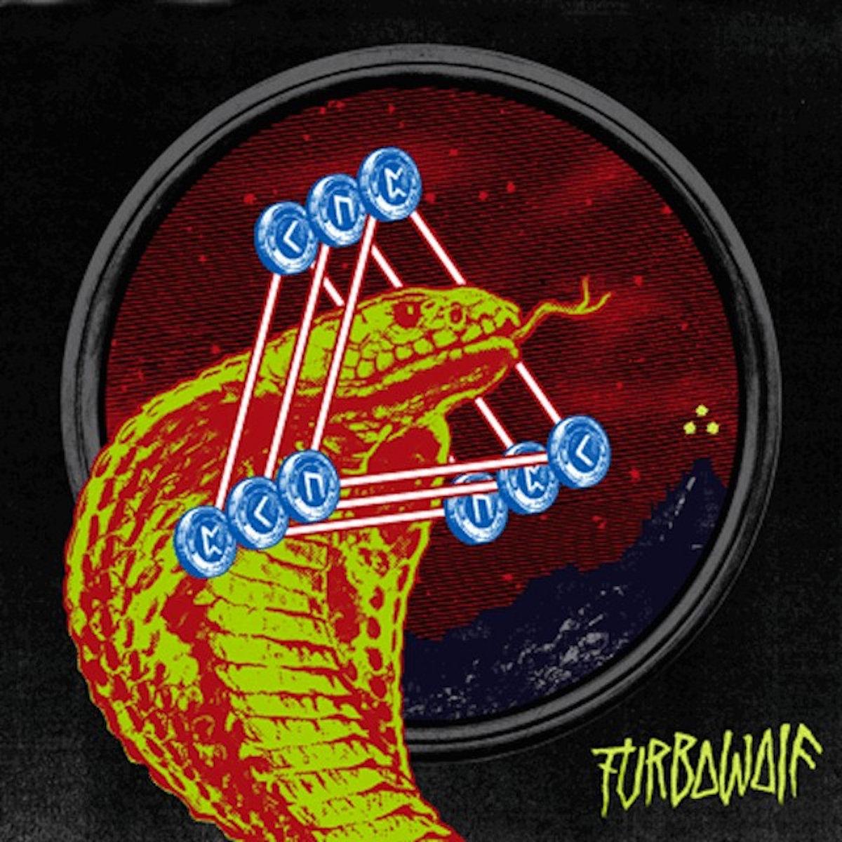 Turbowolf - s/t LP
