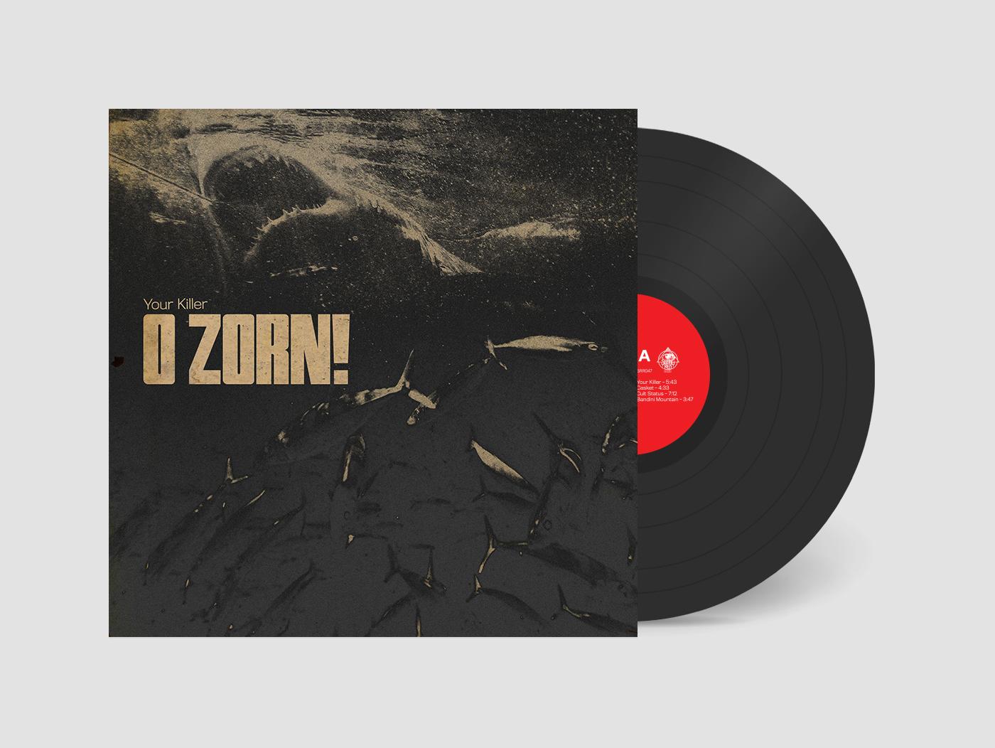 O ZORN - Your Killer