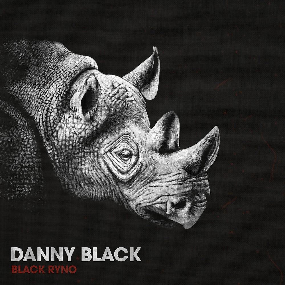 Danny Black - Black Ryno