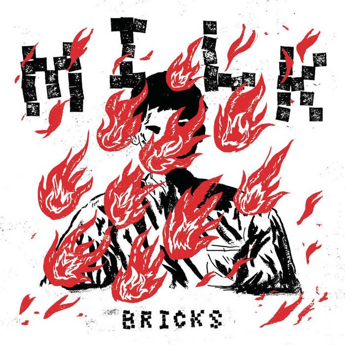 MILK - Bricks 7