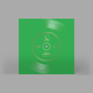 The Cribs – Christmas All Year Long – Limited Edition 7� Flexi-Disc