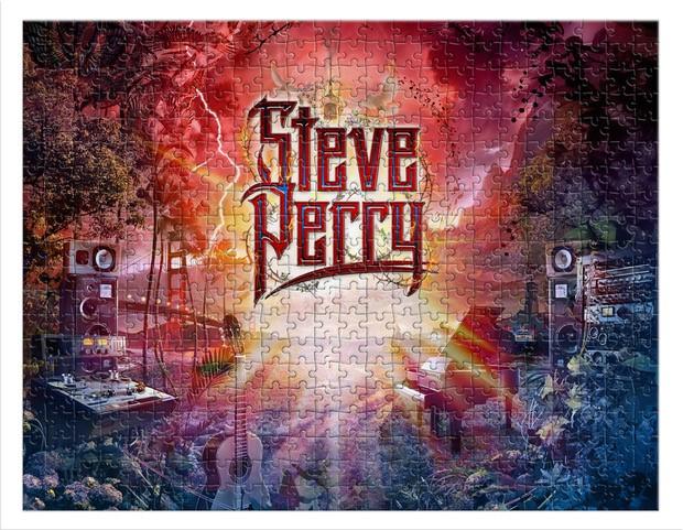 Album Cover Puzzle