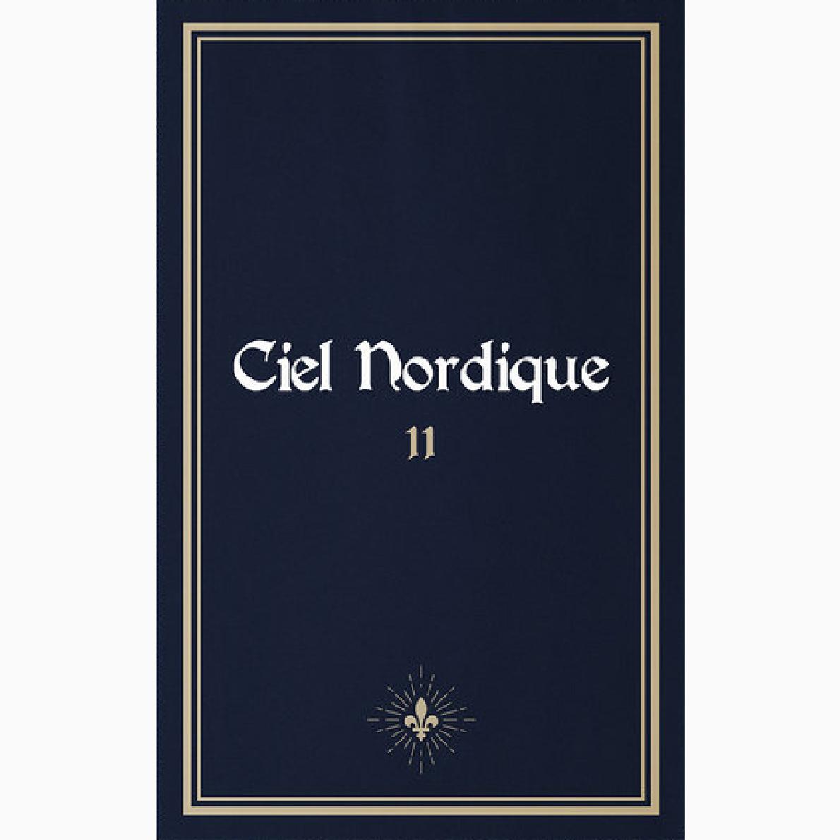 CIEL NORDIQUE - II